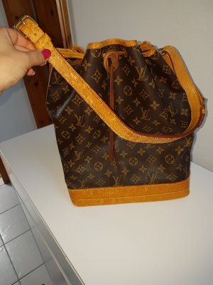 Original Louis Vuitton Tasche neu Grande
