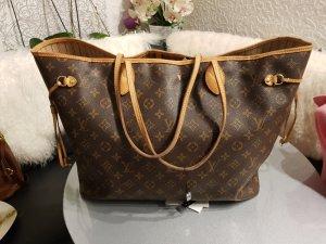 Original Louis Vuitton Tasche Neverfull GM & Echtheitszertifikat