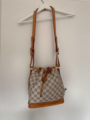 Louis Vuitton Handbag brown-grey brown