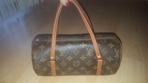 Original Louis Vuitton Tasche Papillon 26 Monogram