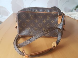 Original Louis Vuitton Tasche Pochette Marly