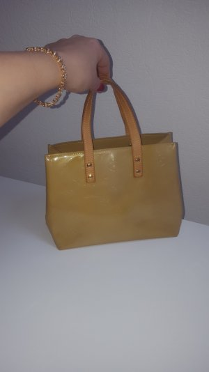 Original Louis Vuitton Tasche Reade vernis Monogram