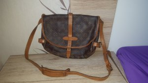 Original Louis Vuitton Tasche Saumur 30