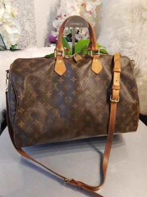 Original Louis Vuitton Tasche Speedy Bandouliere 40 mit Rechnung