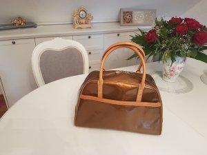 Original Louis Vuitton Tasche Tompkins Vernis