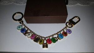 Original Louis Vuitton Taschenanhänger Key Pastilles