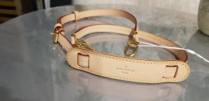 Original Louis Vuitton Taschengurt Bandouliere NEU Schultergurt & Schulterpad