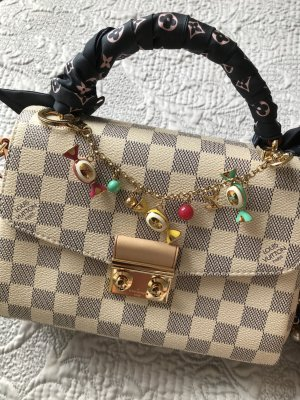 Louis Vuitton Llavero multicolor
