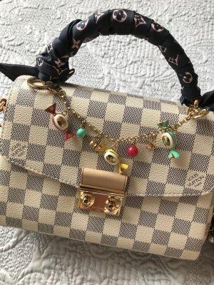 Original Louis Vuitton Taschenschmuck Anhänger Schlüsselanhänger