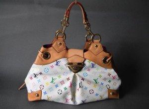 Original Louis Vuitton Ursula Multicolor Handtasche bag