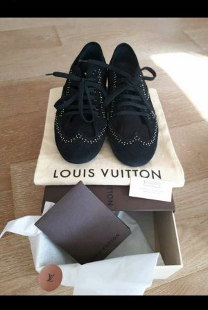 Louis Vuitton Basket noir
