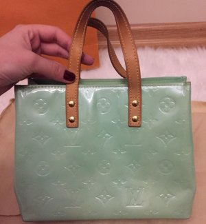 Original Louis Vuitton Vernis Reade Monogram PM
