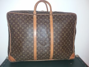 Original LOUIS VUITTON Vintage Sirius 60 Monogram Canvas