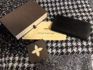 Original Louis Vuitton Zippy Geldbörse