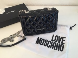 Love Moschino Crossbody bag black