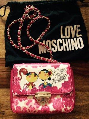 Original Love moschino Tasche wie Neu!