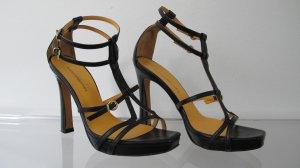 """Original """"Luca Valentini"""" Sandaletten Gr. 36"""