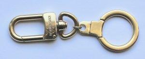 original ♥️ LV Louis Vuitton ♥️ Bolt Taschenverlängerung Schlüsselanhänger
