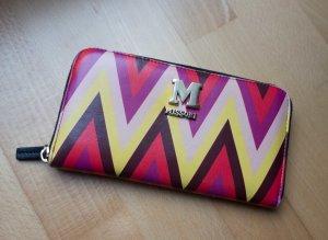 Missoni Wallet multicolored