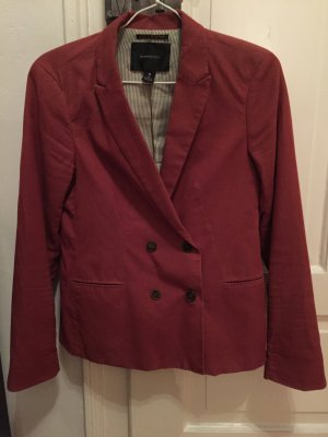 original Maison Scotch Cord-Blazer