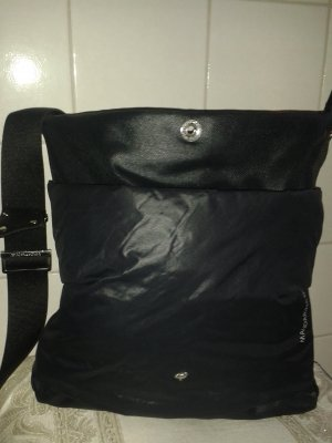 Mandarina Duck Shoulder Bag dark blue
