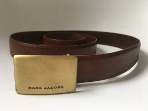 Marc Jacobs Riem cognac-bruin