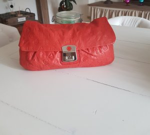 original Marc Jacobs Leder Clutch