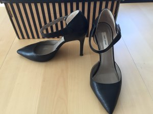 ORIGINAL MARC JACOBS Mary Jane Pumps aus Leder