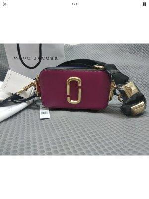 Original Marc Jacobs Snapshot Crossbody Bag Neu