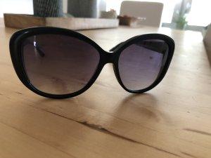 Marc Jacobs Bril zwart-grijs