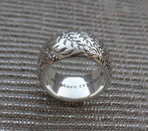 original Marc O'Polo Ring Gr. 56 aus 925 Sterlingsilber NP 179 €