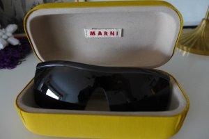 Original Marni Sonnenbrille mit Etui, wie neu