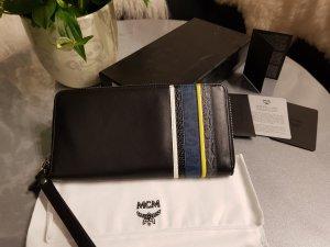 Original MCM Geldbeutel Wallet Geldbörse NEU Box & Staubbeutel