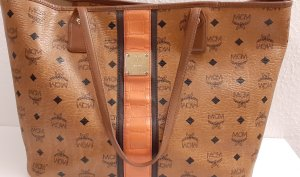 original mcm Handtasche shopper