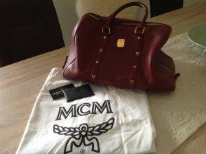 Original MCM Handtasche *TOP ZUSTAND*