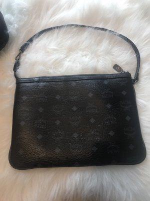 Original MCM Minibag, Tasche, Handtasche, Clutch