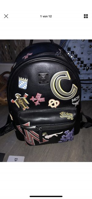 Original MCM Rucksack Backpack NP 1500€