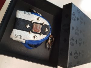Original MCM Rucksack Taschenanhänger mit Box