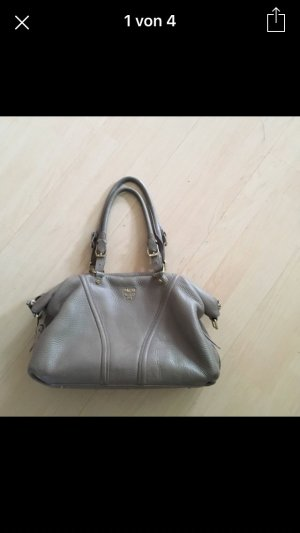 Original Mcm Satchel Bag