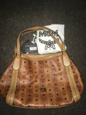 original MCM Shopper