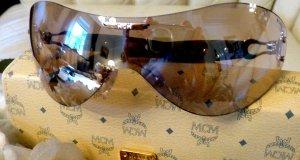 Original MCM Sonnenbrille!