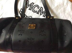 MCM Bolsa negro