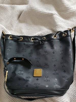 Original MCM Vintage Tasche, sehr guter gebrauchter Zustand