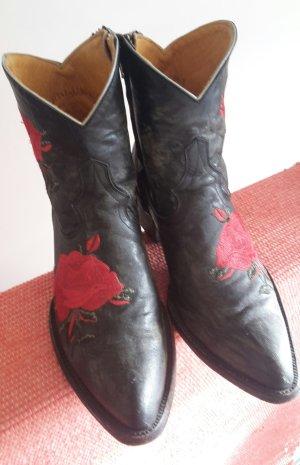 Original Mexicana Old Gringo Boots