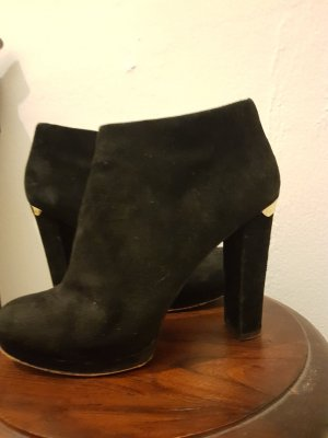 Original Michael Kors Ankle Boot Schuhe Gr. 38