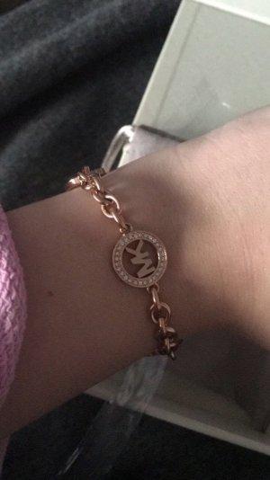 Michael Kors Armband roségoud-goud