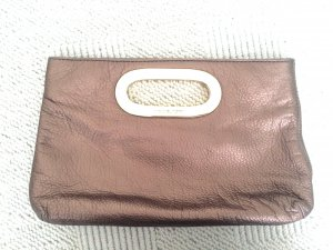 Michael Kors Pochette bronze-colored