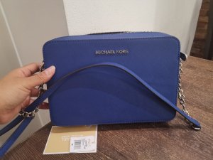 original Michael kors crossbody  blau