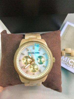 Original Michael Kors Damen Armbanduhr Uhr Gold MK5039 NP 239,95€