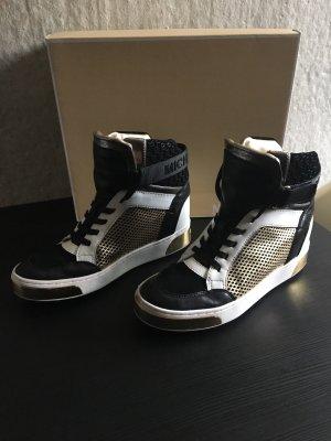 Original Michael Kors Damen Schuhe 37 neuwertig